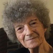 Gloria  Altieri Capogna