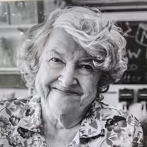 Mrs. Mary Mills