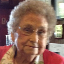 Mrs. Linnie Barnhill  Johnson