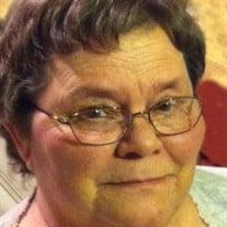 Gayle Lynn (Stewart) Wulf