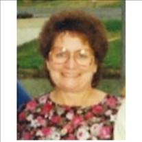 Mildred Joyce Taylor
