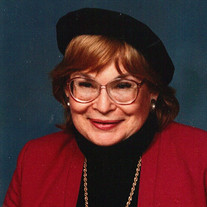 Frances Jane Purol