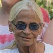 Patricia Rasmussen Mead