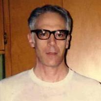 John Strub Hanson