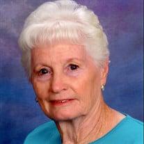Lois Bullock Brown