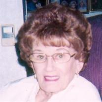 Bobbie Baxter Atchison