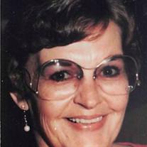 Erma Lee Mowles