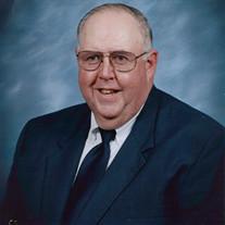 Mr. Morris Toney Mason
