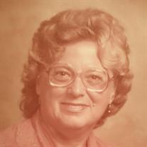 Mary E. Shee