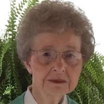Beverly Jean Norwick