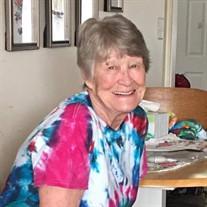 Dorothy Jean McGhee