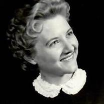 Lula Anne Rawes
