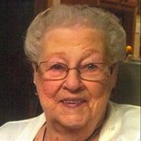Virginia M. Cross