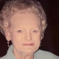 Vivian Annette Pinion Herd