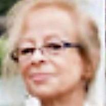 Sandra Lee Isenberg