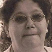 Connie M. Robinson