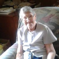 Mrs. Mary  Ellen Kay Rogers