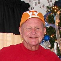 Everett Charles Roderick