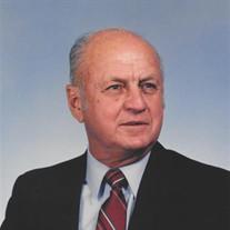 "Mr. Robert ""Bob"" Barker Sr."