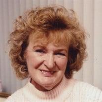 Darlene Joan White