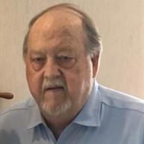 Jerry Wayne Gwyn