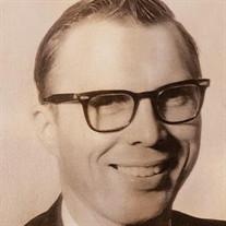 Donald  Martel  Chevalier