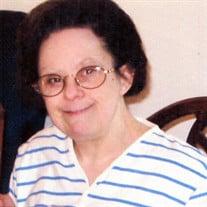 Priscilla Sharon French