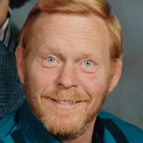 """Robert """"MIke"""" Michael Redden"""