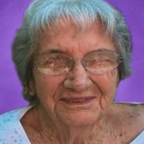 Mrs. Winifred Lorene Schrougham