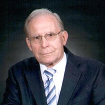 Harold A. McQuiston