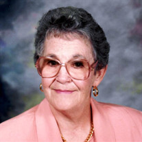 Barbara Hodges Martin