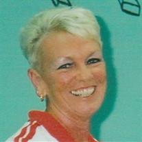 Patricia Ann Adkins
