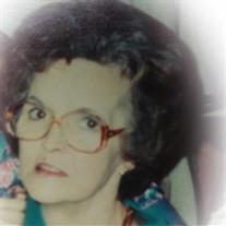 Edith Fay Naylor