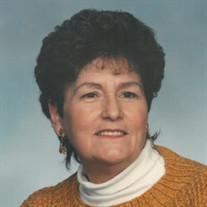 Constance J. Burgess