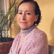 Maria Consuelo De Leon