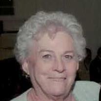 Loretta Pitre Starkey