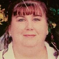 Darcy Lynn Davis