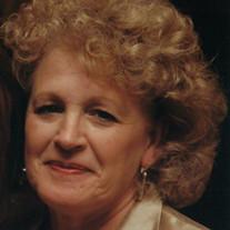 "Mrs. Vivian Rebecca ""Becky"" Johnson"