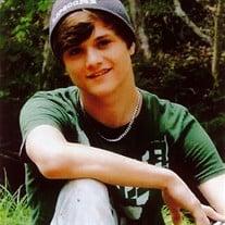 Dylan Ned Turner