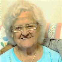 Irma Mae Goddard