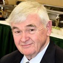 Michael Joseph Davis