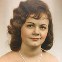 Delores Faye James