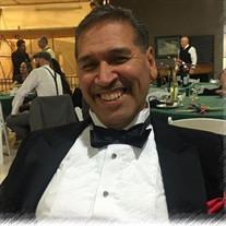 Humberto Pimentel