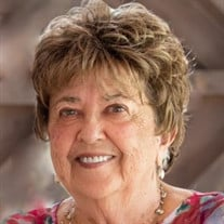 Aline M. Brescher