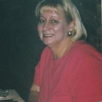 Patricia Ann Pryor