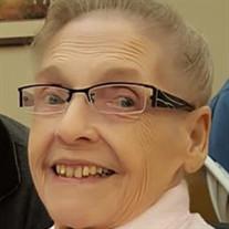 Doris Jean Ruse