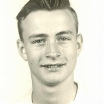 Adrian George O'Farrell