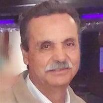 Rafael Rivera-Mendez