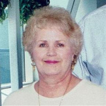 Donna Gayle Jordan