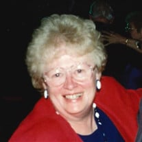 Mary  Ann Carrig